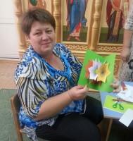 Мастер-класс для педагогов «Подарок для мамы»