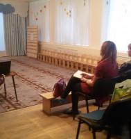Мастер-класс для молодых педагогов Павловского района