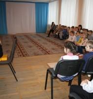 Приобщение дошкольников к музыкальному искусству
