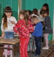 Открытая образовательная деятельность