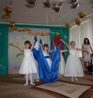 Прощай любимый детский сад