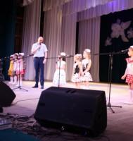 Фестиваль «Дети, земли кубанской»