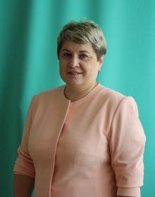 Мальцева Надежда Дмитриевна
