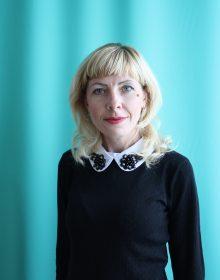 Ткаченко Юлия Владимировна