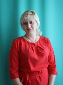 Резец Ольга Юрьевна