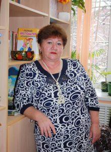 Чернова Татьяна Викторовна