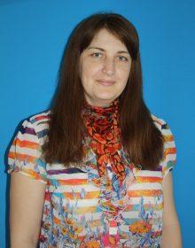 Бабехина Вера Сергеевна
