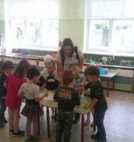 """Итоги конкурса """"Воспитатель года"""""""