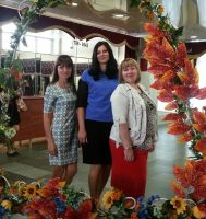 День учителя в городе Краснодар