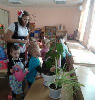 Открытая НОД Кириченко Л.И.