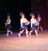 """Фестиваль """"Танцевальная весна"""""""