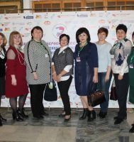 Педагоги Павловского района  на международной конференции в г.Анапа