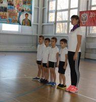Турнир по мини-волейболу