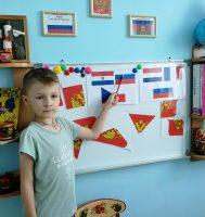 Тематическая неделя «Мы- жители России»