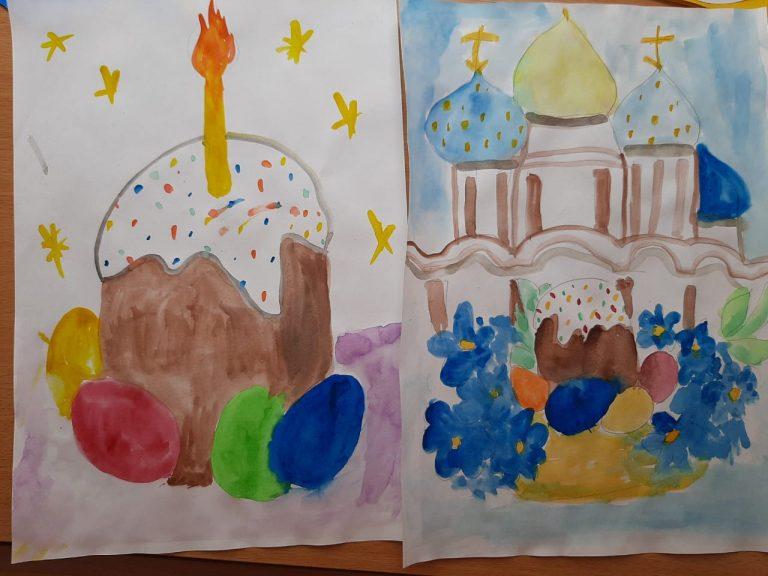 Светлое Христово Воскресенье (Пасха)